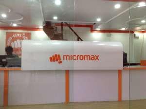 Micromax планирует вернуться на рынок России