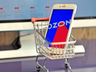 Ozon предложил клиентам новый кэшбэк