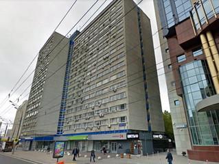 РАН собралась оставить у себя обещанную Жириновскому гостиницу
