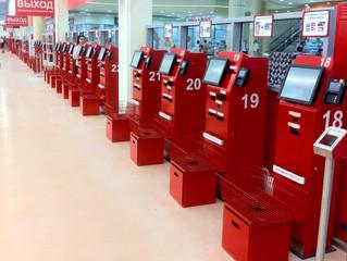 Auchan откроет сеть магазинов самообслуживания в Китае