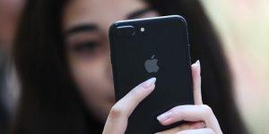 Apple «починила» медленные iPhone