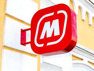 «Магнит» объявил о создании новой продуктовой сети