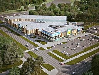 Компания IPG.Estate стала эксклюзивным брокером ТРК «Вернисаж» в Кингисеппе