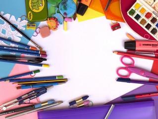 «Детский мир» представил коллекцию товаров к учебному году