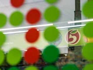 «Пятерочка» открыла 400 магазинов в новой концепции