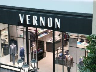 Vernon пришел в «Мозайку»