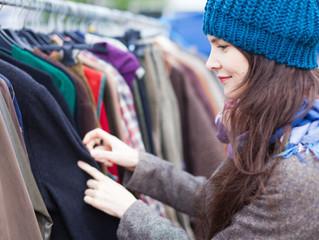 В России падают цены на одежду