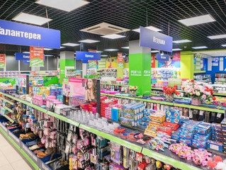 Сеть Fix Price выросла до 4000 магазинов