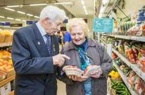 X5 Retail Group отказался повышать возраст пенсионных скидок