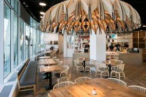 «Кофемания» откроет бюджетные кафе