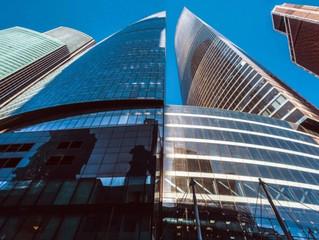 Самое дешевое торговое размещение в башне «Федерация» в «Москва-сити» оценили в 19,6 млн рублей