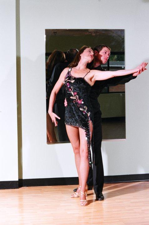 Pro dance - Bolero