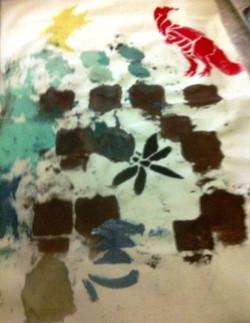 Textile Banner making