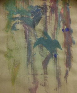 Textile Banner by Paul