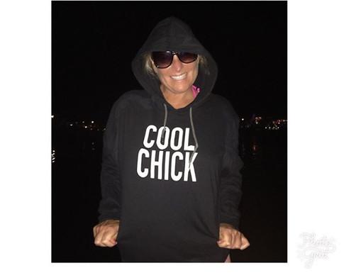 Cool Chick Dance Apparel