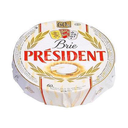 President Brie 1KG R/W (2)