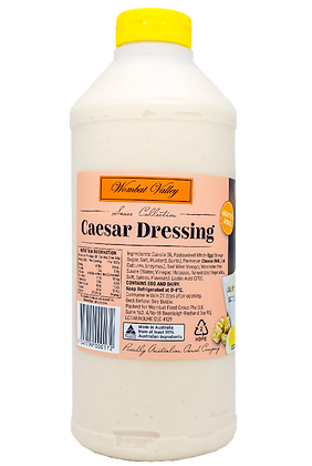 Wombat Valley Caesar Dressing 1L (6)