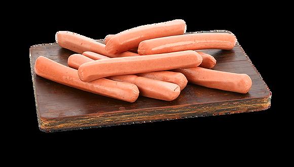 Hans American Hot Dogs 2.5KG (2)