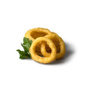 A&T Beer Battered Onion Rings 1KG (5)