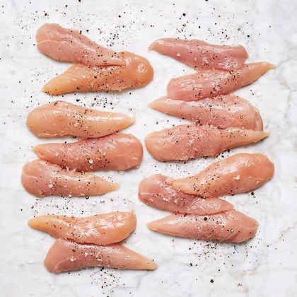 Fresh Chicken Tenderloin 2kg LOTS
