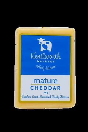 Kenilworth Matured Cheese 250G (12)