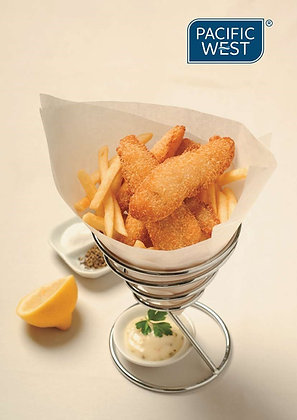 Pacific West Crumbed Whiting 1kg