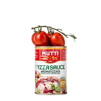 Mutti Pizza Sauce Aromatizzata 4.1KG (3)