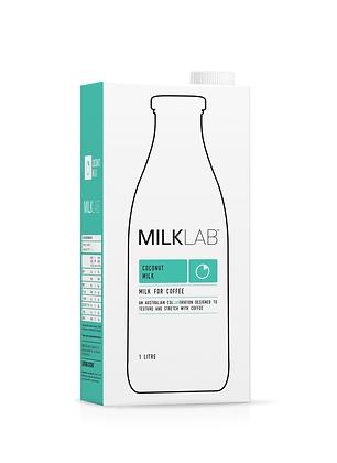 Milk Lab Coconut Milk 1L
