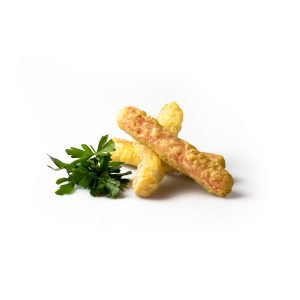 A&T Tempura Seafood Sticks  1kg