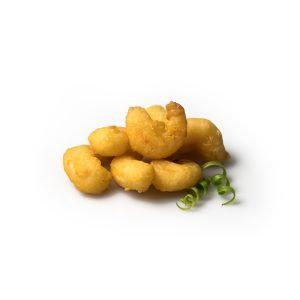 A&T Tempura Garlic Prawns 41/50 1KG (5)