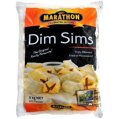 Marathon Dim Sims 3KG (50GX60) (4)