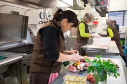 fleischerei guder küche