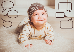Bilingual babies switch attention more!