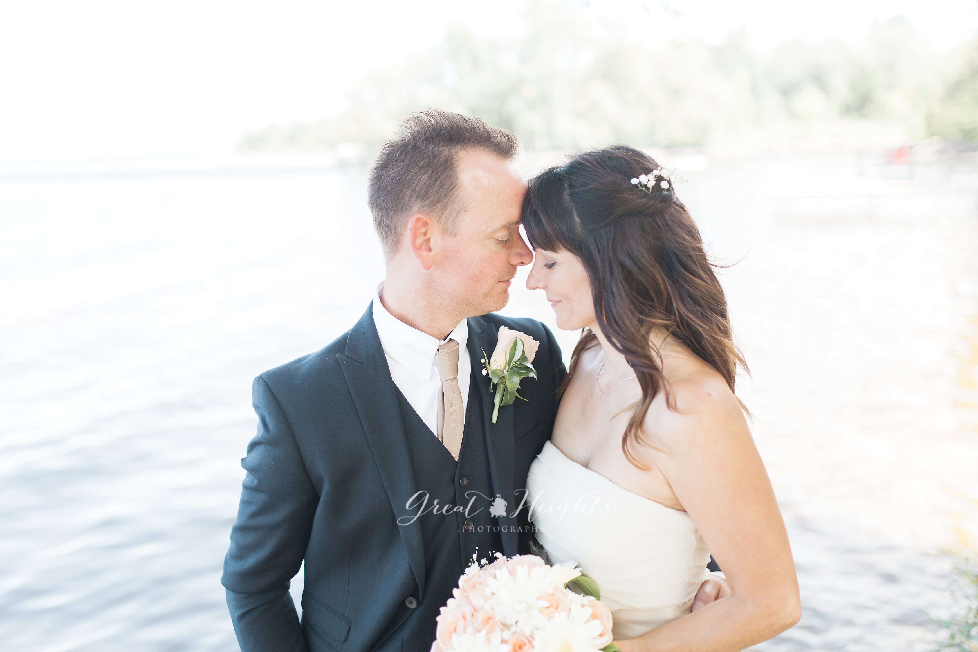 Wedding Photographer York Region GTA