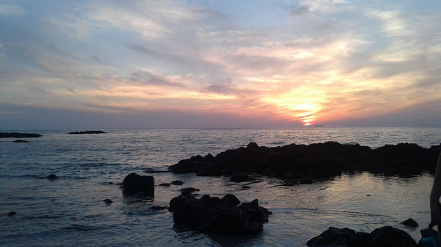 3 Reasons Why I Love Jeju Island