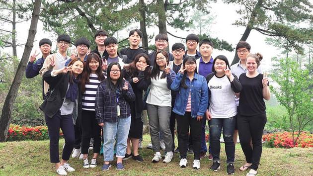 Spring Campus Days Event