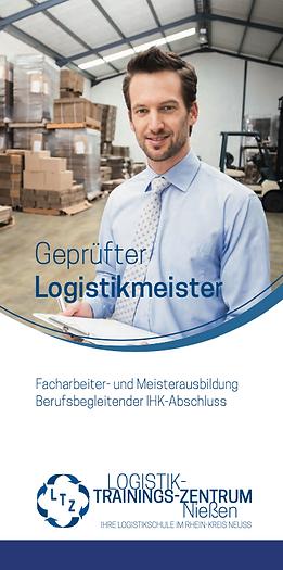 Deckblatt 16 Logistikmeister Teilzeit.pn