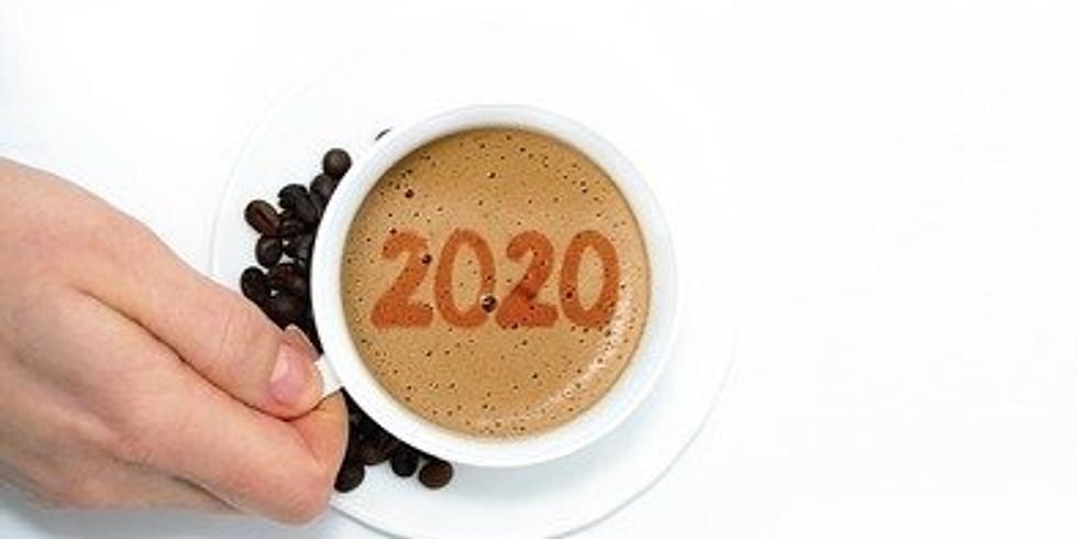 Fixer des objectifs clairs et stimulants pour 2020 !