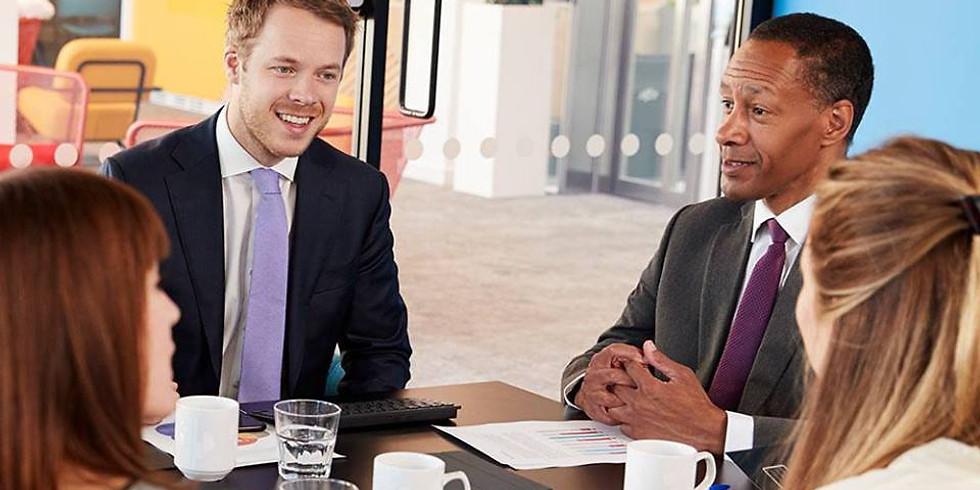 Formation en lancement d'entreprise