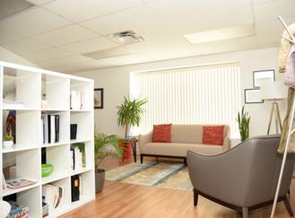Location de bureaux rive-sud de Montréal