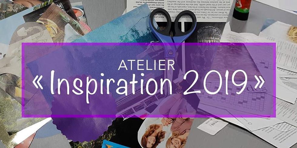 Atelier Inspiration 2019 par L'Arbre en Soi