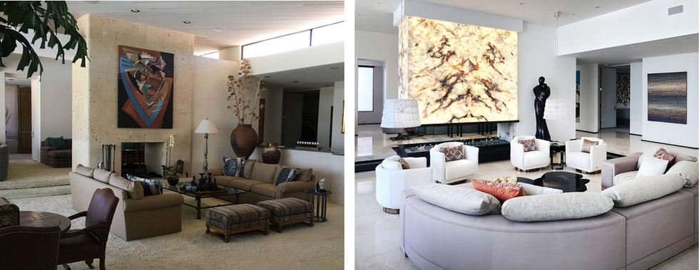 INDIAN WELLS RESIDENCE