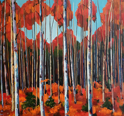 Hallgren_BirchForest_40x40 copy.jpg