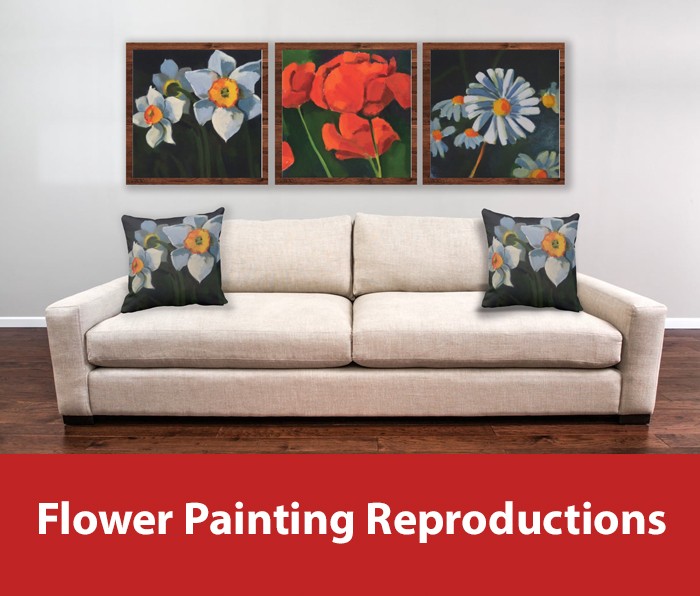 Painting Reproductions