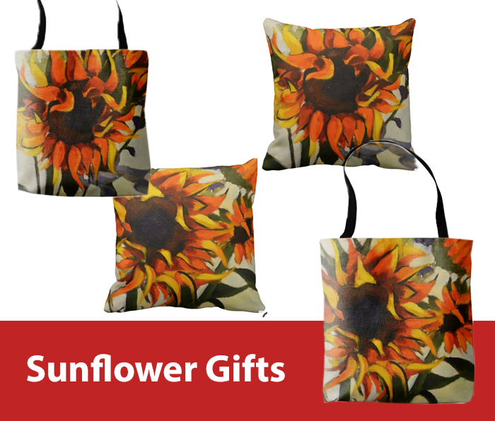 New - Sunflower Gifts
