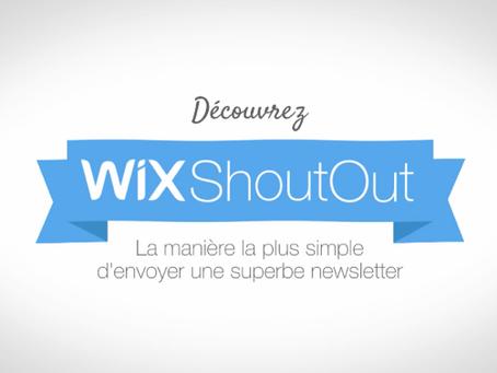 Quels sont les avantages de wix shoutout et comment l'utiliser ?