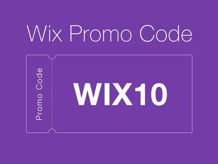 Code promo wix : Comment les obtenir n'importe quand et facilement!