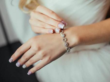 Nos conseils pour choisir les bijoux à porter pour votre mariage
