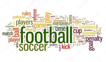 Футбольный английский - быстро и легко!