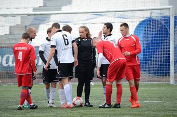 Превью к матчу 12-го тура областного чемпионата по футболу среди мужских команд